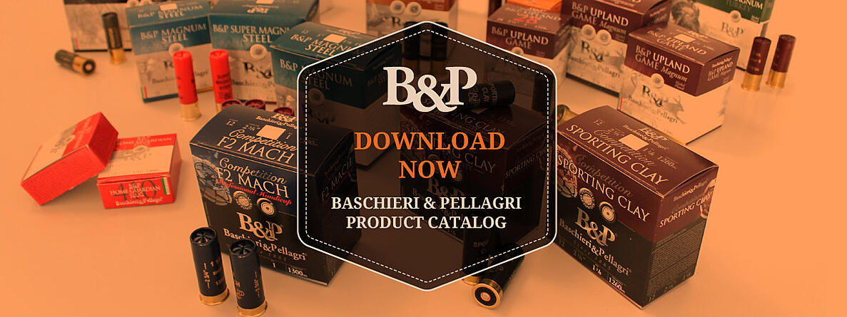 Download Baschieri & Pellagri Product Catalog