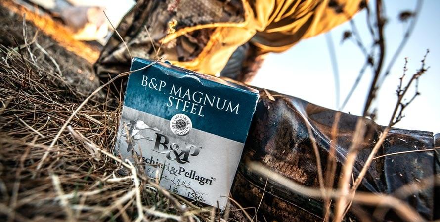Baschieri-Pellagri-Magnum-Steel