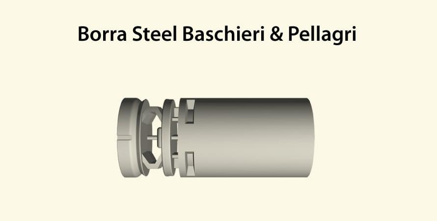 Borra-Steel-Baschieri-Pellagri