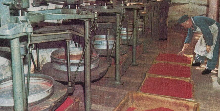 Fabbricazione-Acapnia