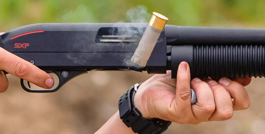 Fucile-Caccia-Usato