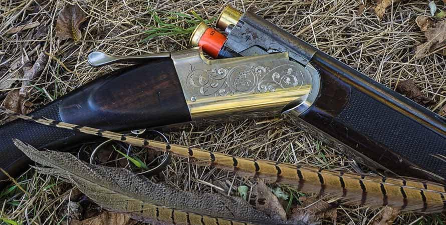 Fucile-Strozzature-Caccia-Fagiano
