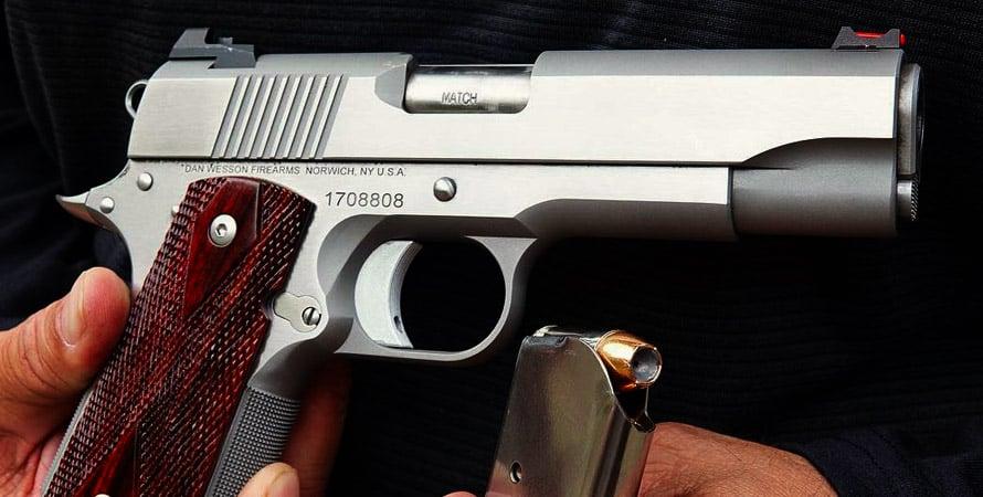 Pistola-1911