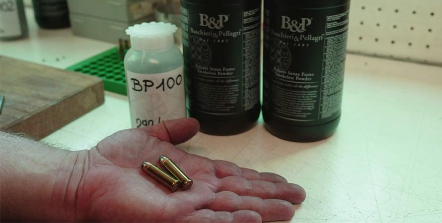 Polvere-BP-100