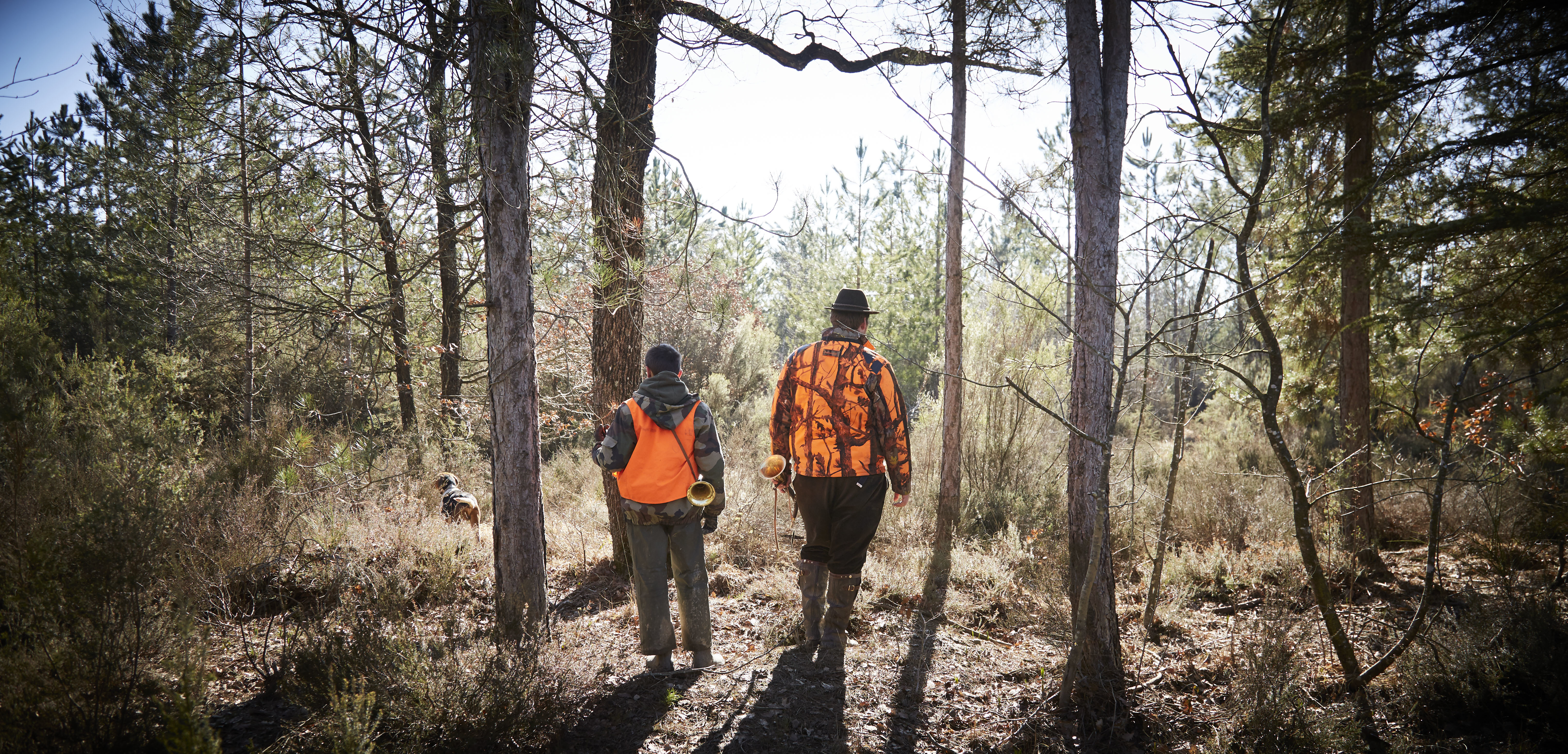 A primer: getting started with upland hunting