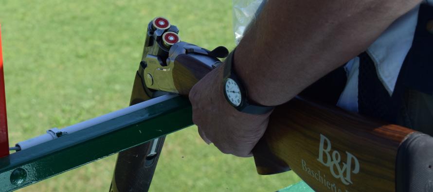 Come allenarsi per il tiro al piattello