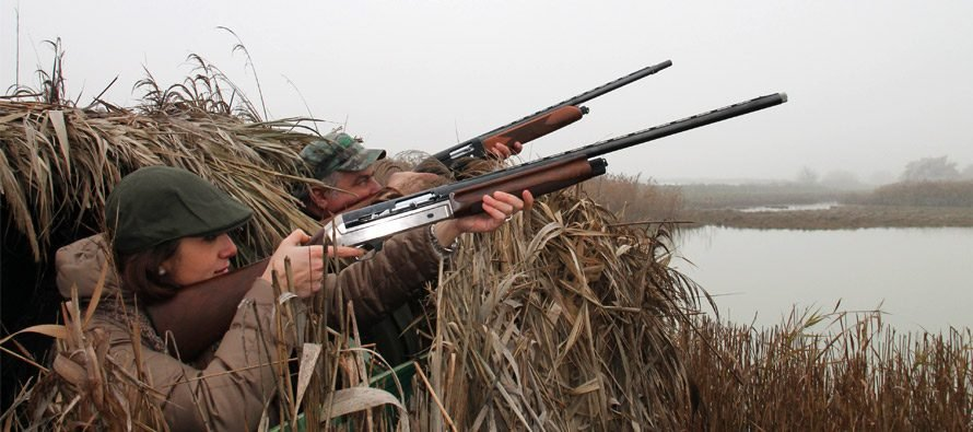 Duck-Hunting-With-B&P-Shotshells