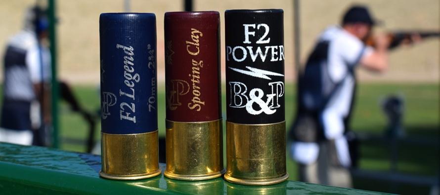 Perché le cartucce da tiro Baschieri & Pellagri sono le più costanti