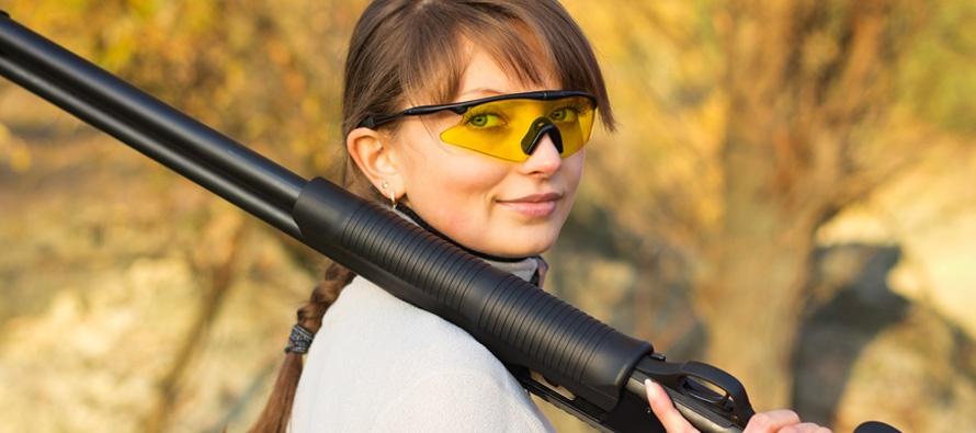 Il porto d'armi per uso sportivo: come funziona e come si prende