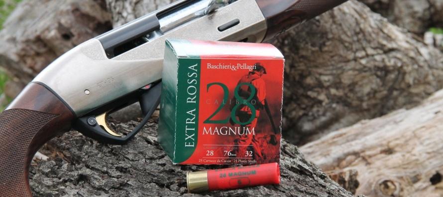 Perché cacciare con il calibro 28: tutti i vantaggi